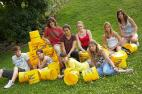 Girls Camp im Youtel Bitburg