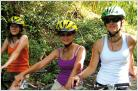 Mountainbiking Narbonne Plage