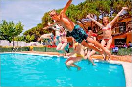 Teen Camp Malgrat de Mar